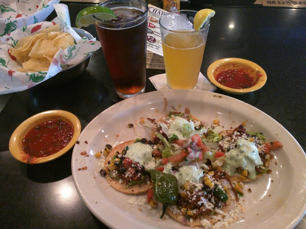 Jose Peppers: 1100 East North Ave, Belton, MO