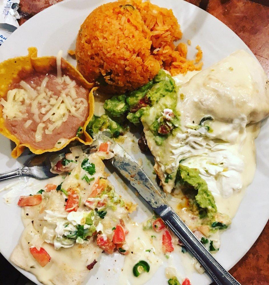 Pancho's Mexican Restaurant & Cantina
