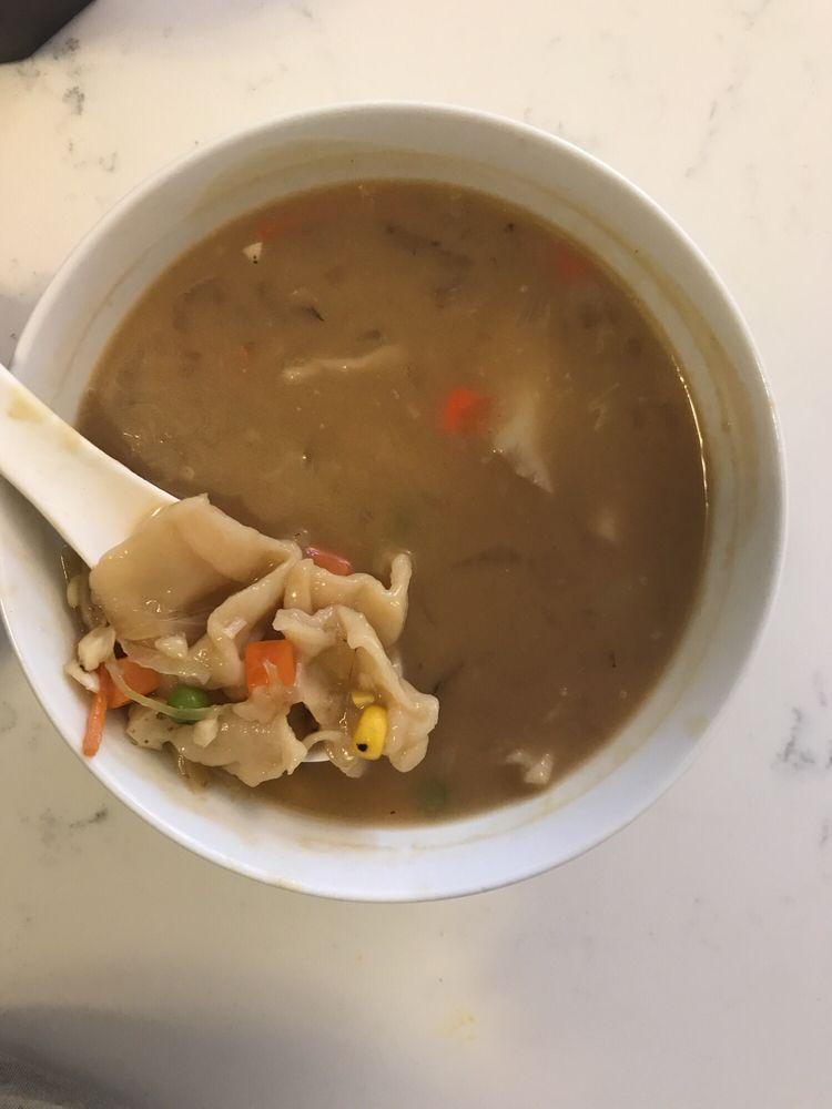 Kathmandu Kitchen: 60-15 Woodside Ave, Woodside, NY