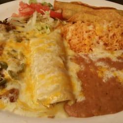La Condesa Restaurant In Midland Tx