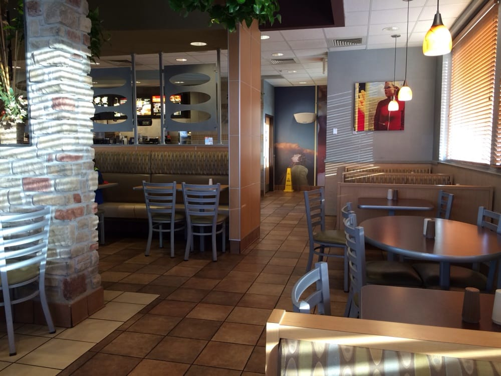 McDonald's: 252 Laurel Hill Rd, Verona, VA