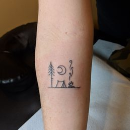 Photos For Kingdom Tattoo Yelp
