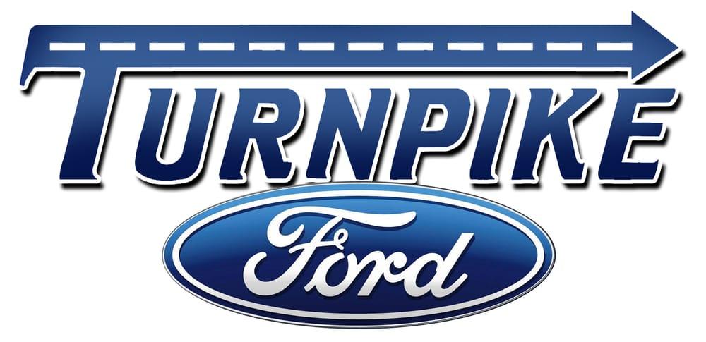 Turnpike Ford of Charleston/Marmet: 7891 Maccorkle Ave SE, Charleston, WV