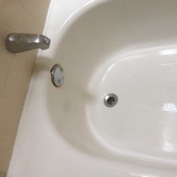Photo Of Miracle Method Bathtub Refinishing Pacheco Ca United States Before  Photo