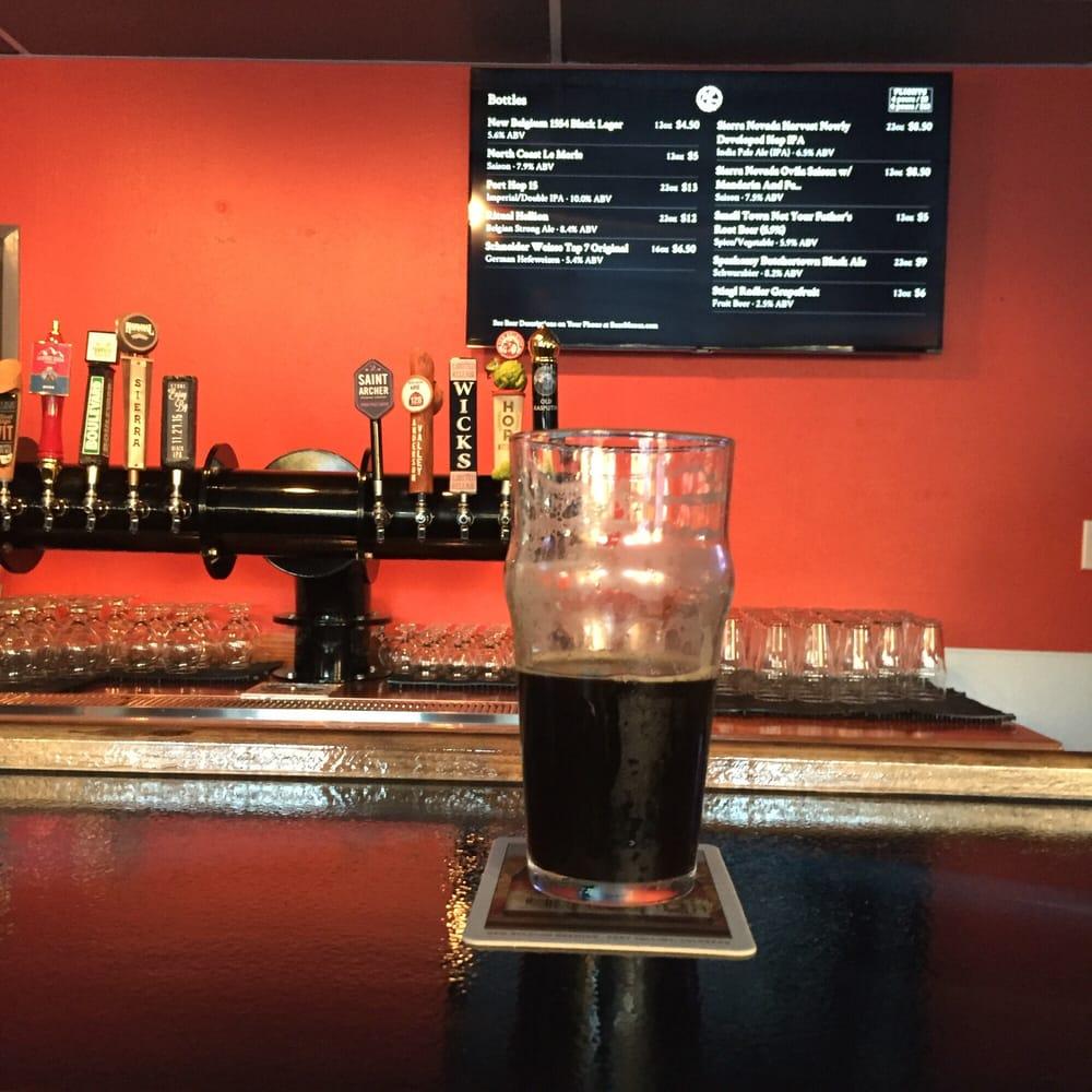 The Beer Room: 22587 Barton Rd, Grand Terrace, CA