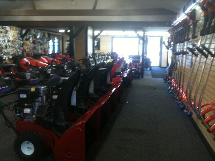 Rockville Equipment: 224 Tolland Stage Rd, Tolland, CT