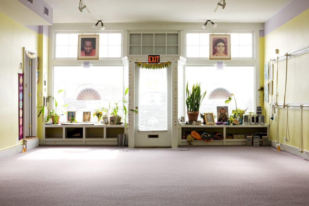 Yoga East: 1125 E Kentucky St, Louisville, KY