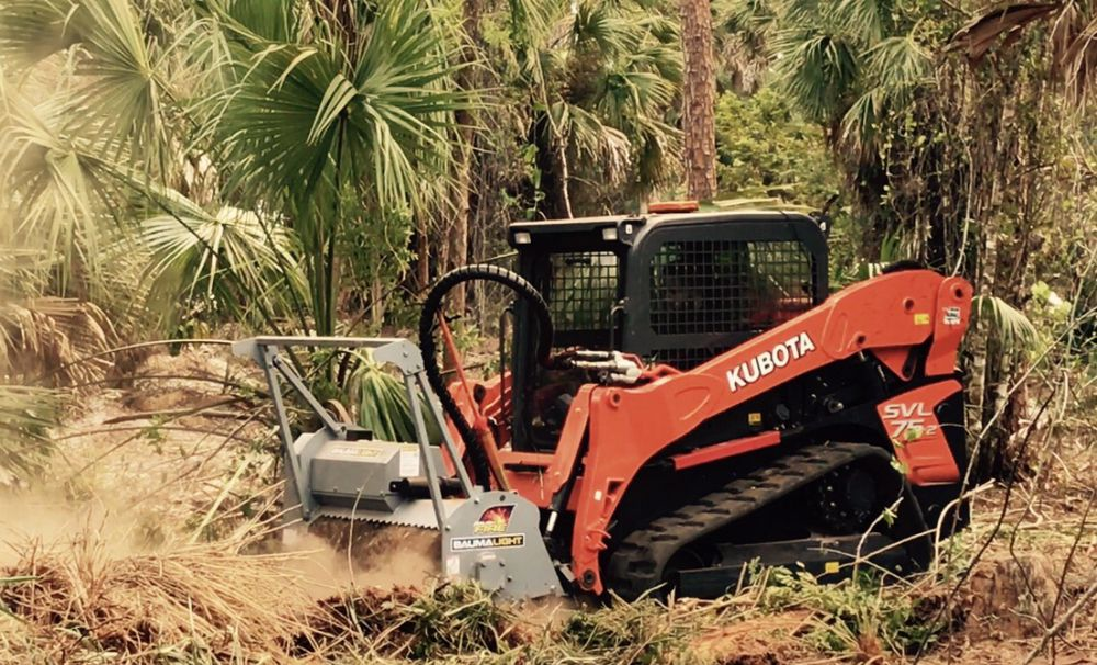 Land Clearing Property Clearing Lot Clearing Brush Clearing
