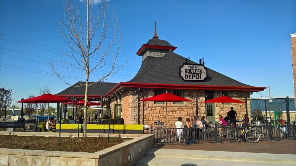The Roadhouse Boulder Depot 33 Photos Amp 76 Reviews