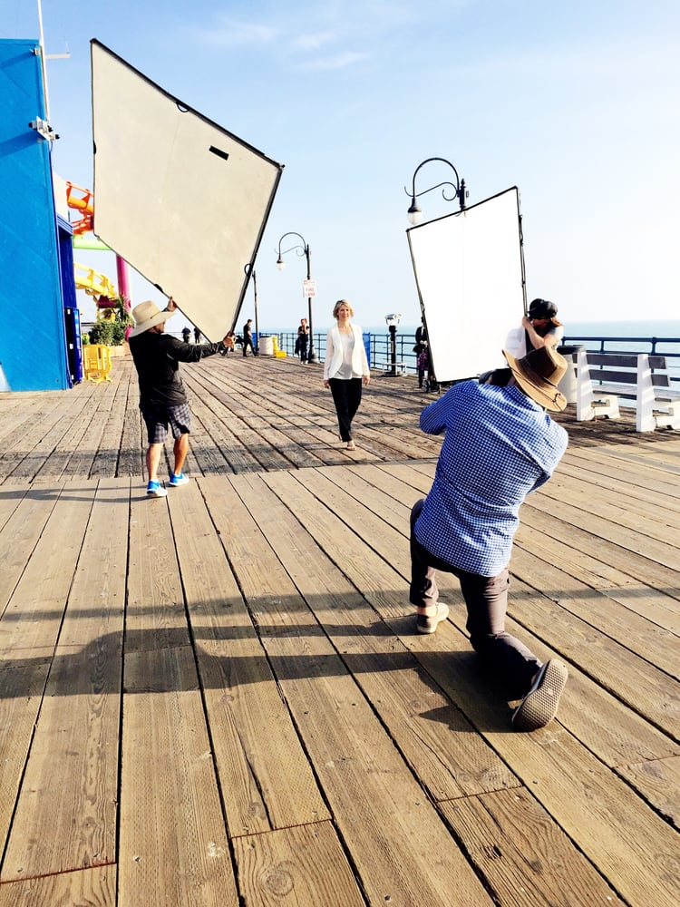 San Diego Productions: San Diego, CA