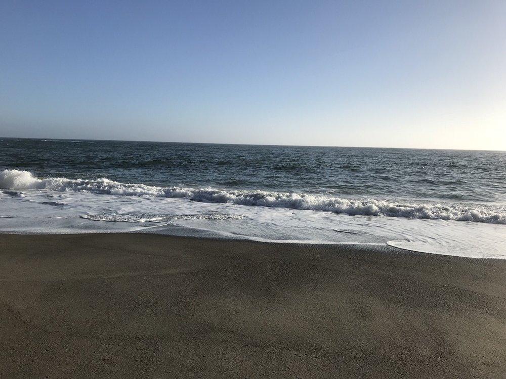 Photo Of Navarro Beach Campground Ca United States Life