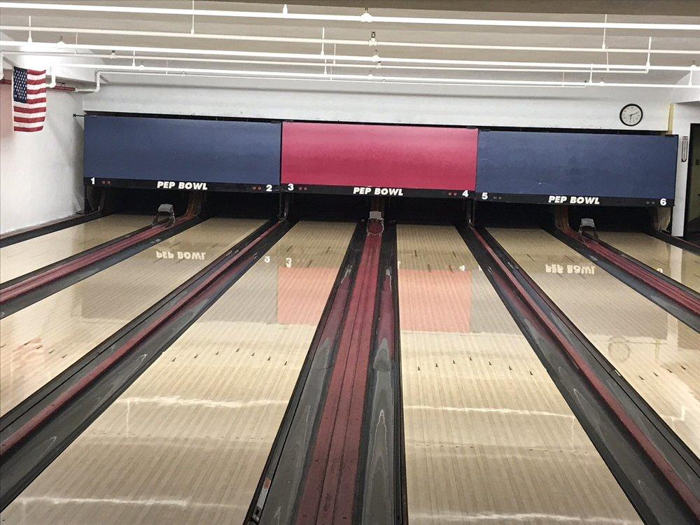 PEP Bowl