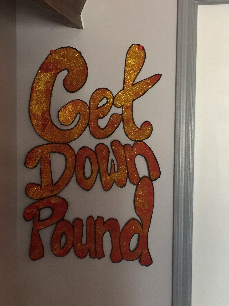 Get Down Pound: 102 S Main St, Bishopville, SC