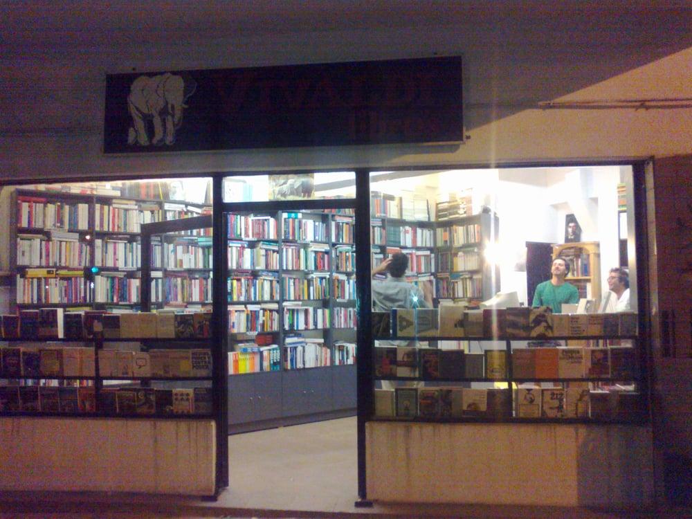 Vivaldi libros librerie santiago del estero 998 constitucion buenos aires argentina - Libreria couceiro santiago ...