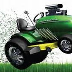 Mobile Lawn Mower Repair Outdoor Power Equipment