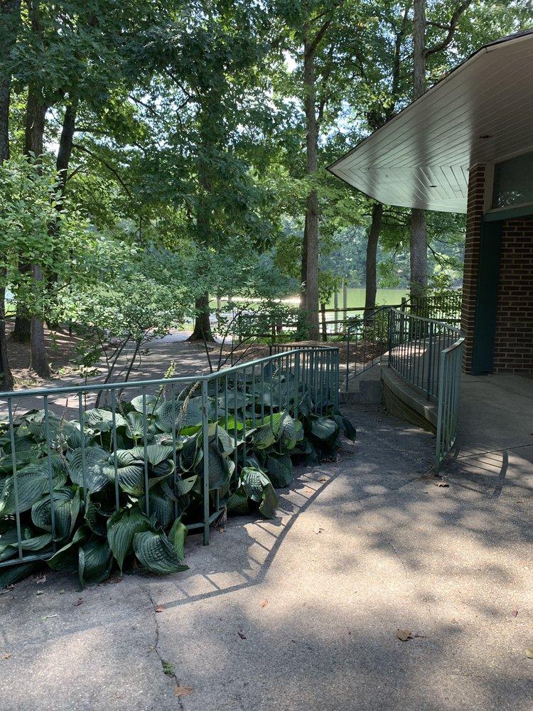 Rock Creek Regional Park: 6700 Needwood Rd, Derwood, MD