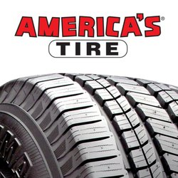 Tire Dealers Near Me >> America S Tire 21 Photos 113 Reviews Tires 4940