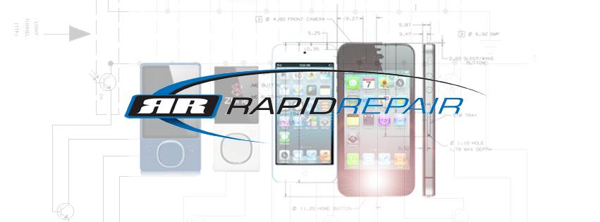 Rapid Repair: 130 E Milham Ave, Portage, MI