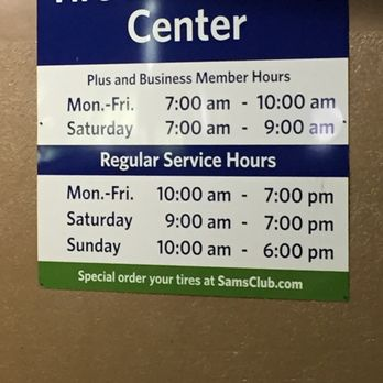 Sams Club Sunday Hours >> Sam S Club 587 Photos 294 Reviews Department Stores 1000 Kam