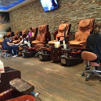 Avalon Nails And Spa West Palm Beach