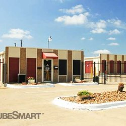 Photo Of CubeSmart Self Storage   College Station, TX, United States