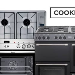 Cooker Spare Parts - Appliances & Repair - 67-69 Broadway, Cardiff ...