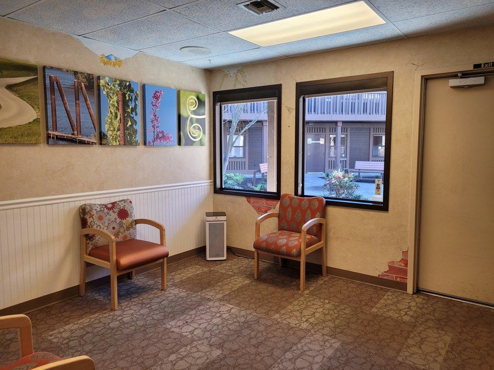 Lafayette Orthodontics: 895 Moraga Rd, Lafayette, CA