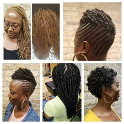 Natural Hair Salons In Chicago Hyde Park