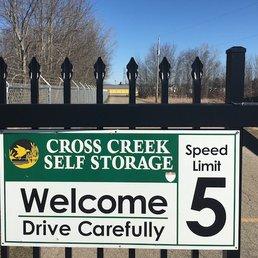 Superbe Photo Of Cross Creek Self Storage   Holland, MI, United States