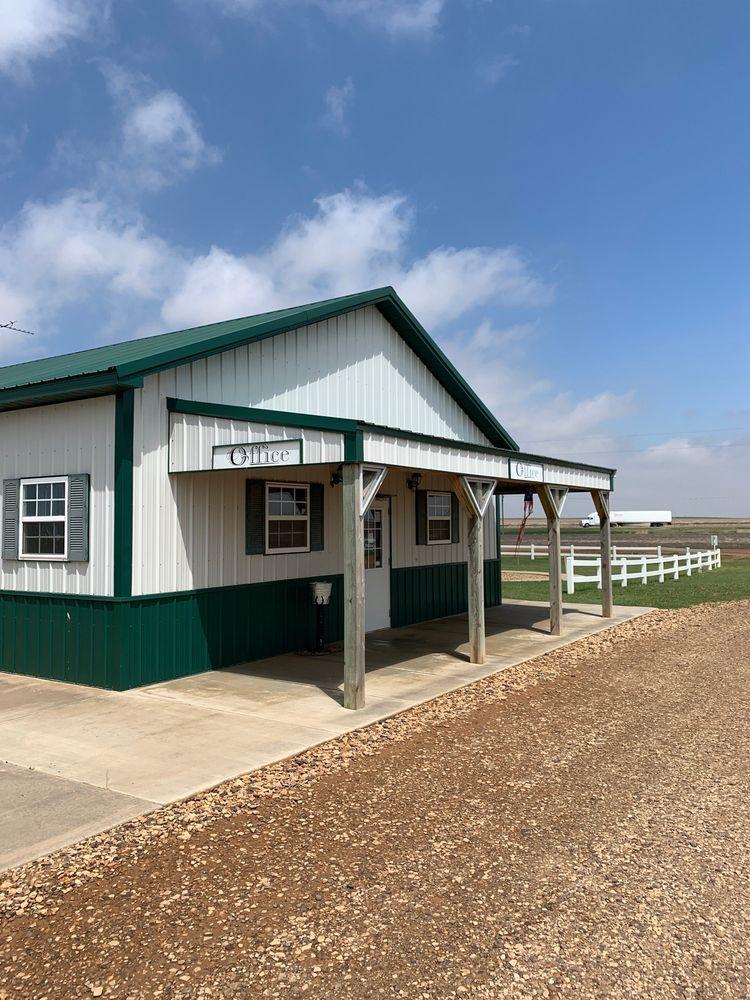 Western Star Rv Ranch: 13916 Road 7, Liberal, KS
