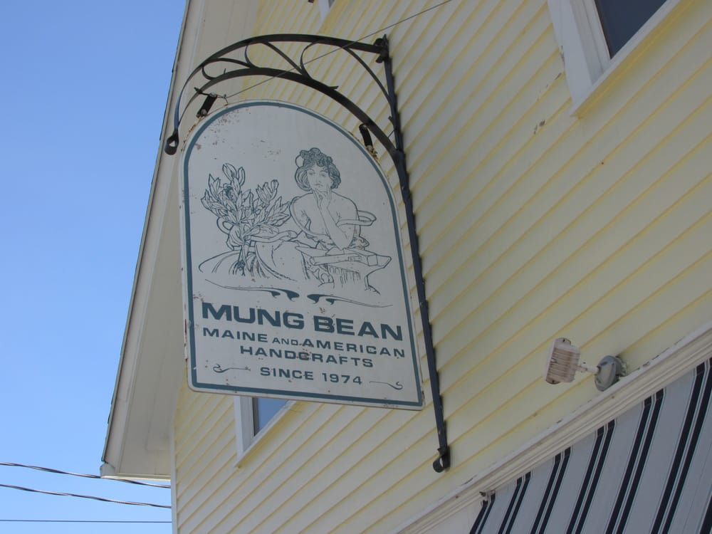 Mung Bean: 37 Townsend Ave, Boothbay Harbor, ME