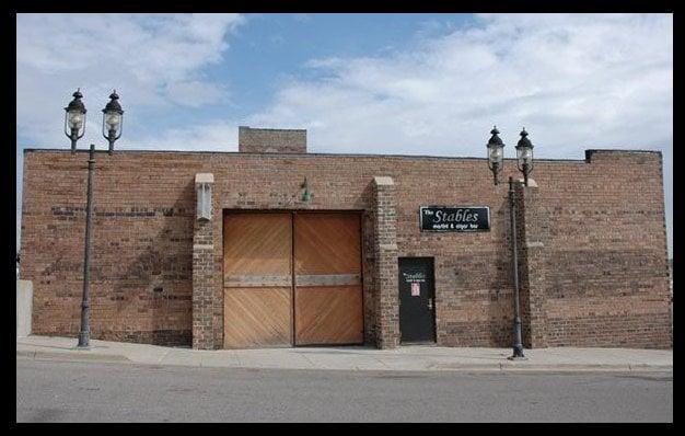 The Stables Martini & Cigar Bar: 804 E Midland St, Bay City, MI