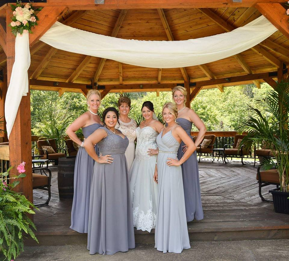 6e0b3f0f9ad All of our dresses purchased at MB Bride. - Yelp