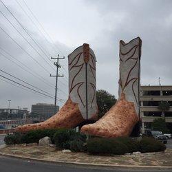World S Largest Cowboy Boots 29 Photos Amp 28 Reviews