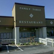 Family Table Restaurant Reviews American Traditional - Family table north port