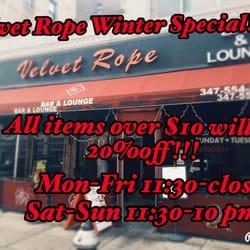 Photo Of The Velvet Rope Lounge Brooklyn Ny United States