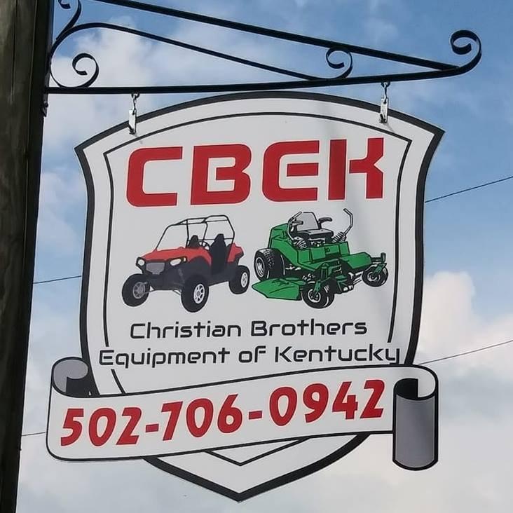 Christian Brothers Equipment of Kentucky: 6321 Fallen Timber Rd, Sulphur, KY