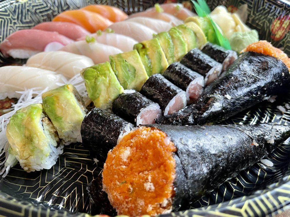 Masa Hibachi Steakhouse & Sushi: 100 Bacho Way, London, KY