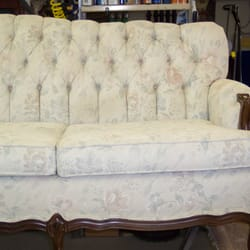 Photo Of Colbath Upholstery Services   Elk River, MN, United States ...