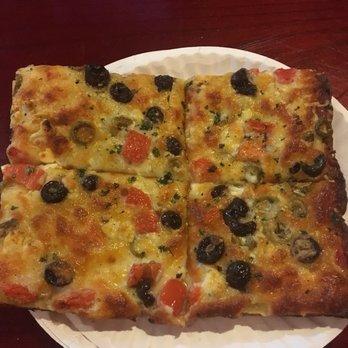 Pizza Rustica Delray Beach Fl