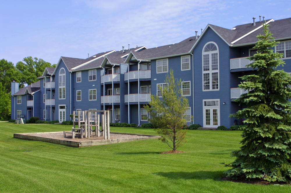 Forest Pointe Apartments 1 And 2 Bedroom Apartments For Rent 29533 North Waukegan Road Lake