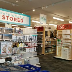 The Container Store - 12 Photos - Kitchen & Bath - 5901 Mills Civic ...