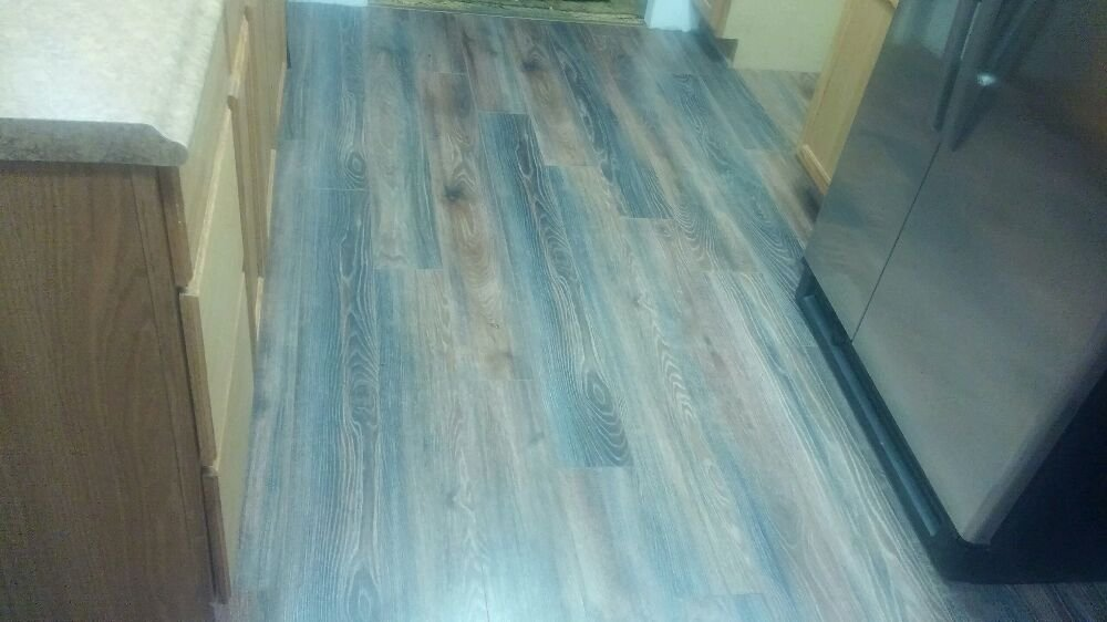 Photo Of Beck S Floor Installations Mesa Az United States Pretty New Laminate