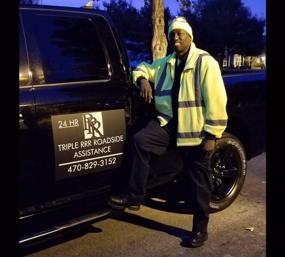 Towing business in Fairburn, GA