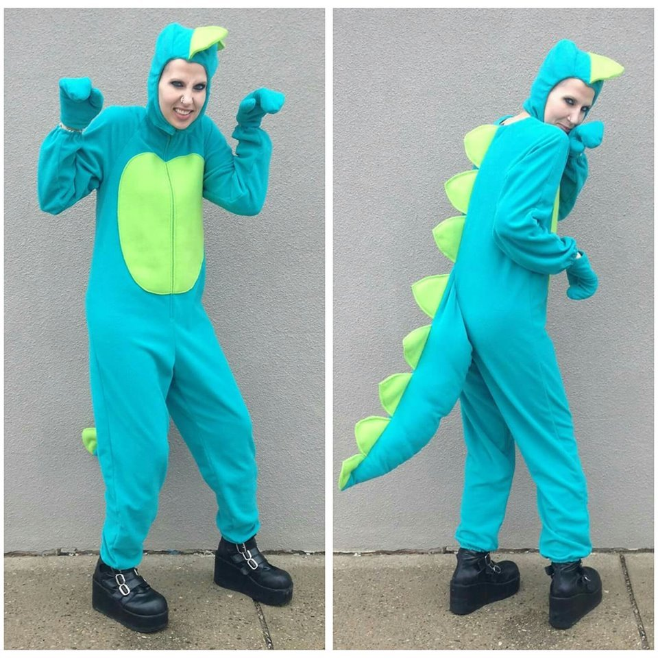 Party Corner Costumes - Get Quote - Costumes - 200 Victoria Road S ...