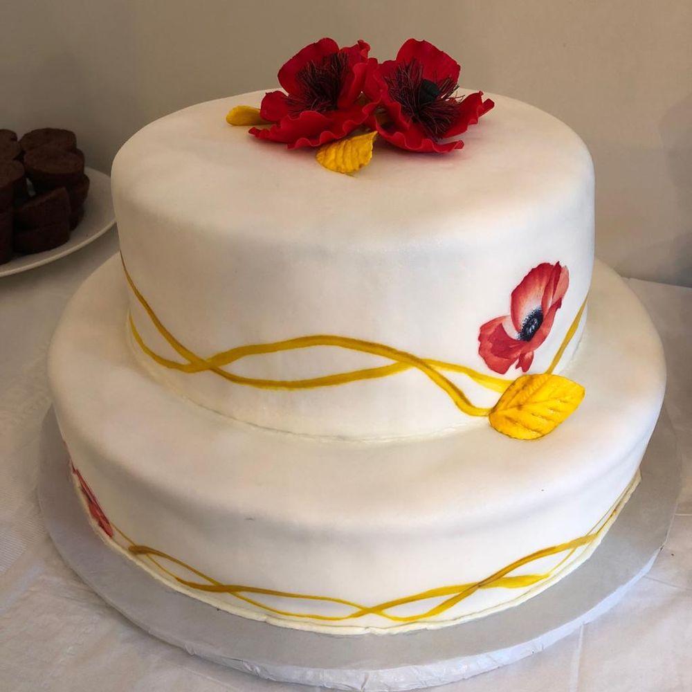 Celestial Cakes by Emily