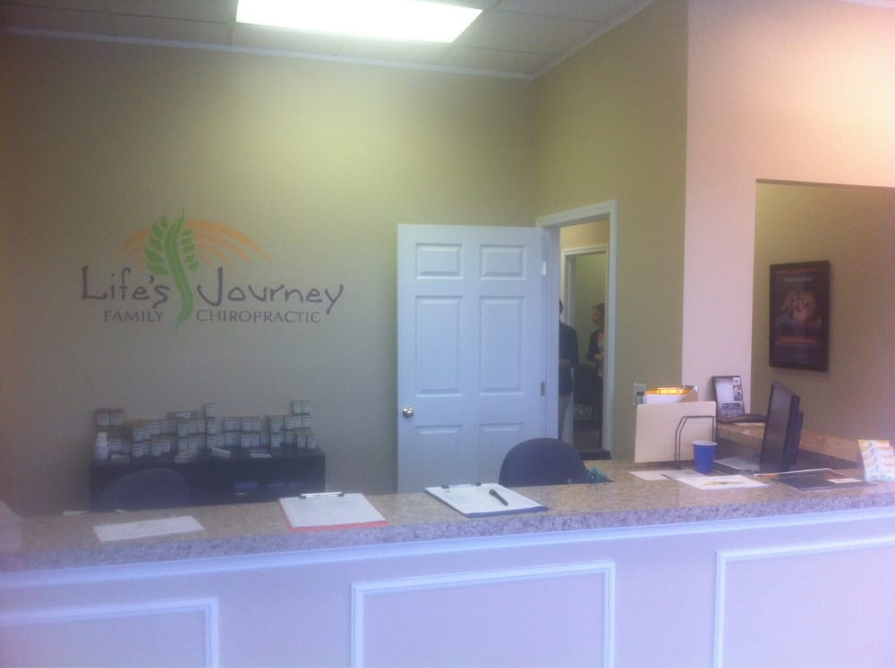 Holistic Healing and Chiropractic Center: 25 Jackson Industrial, Ann Arbor, MI