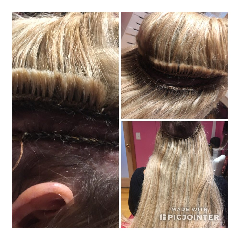 Pinch Braids Extensions Minnesota Most Affordable Hair Salon The