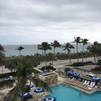 Photo Of Delray Beach Marriott Fl United States