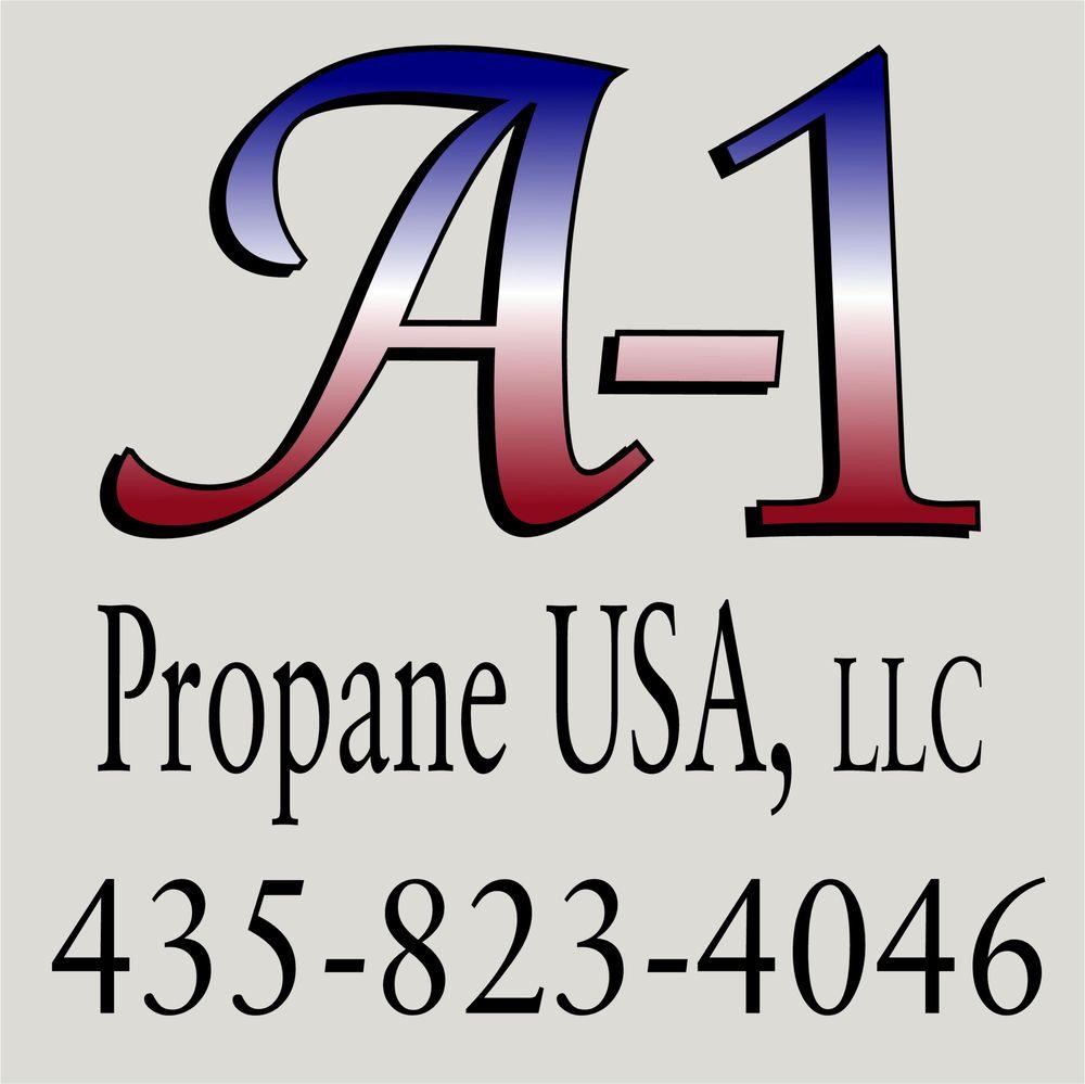 A-1 Propane: 1978 West 3250 N, Roosevelt, UT
